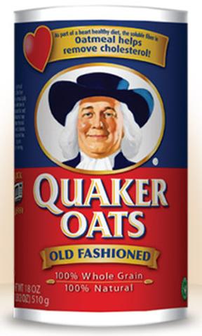 QuakerOatsO