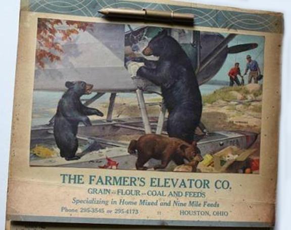 Bears1966cal