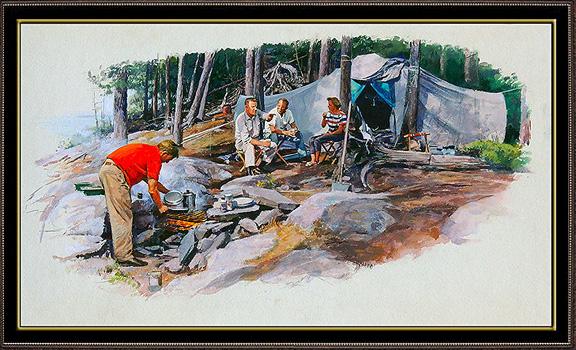 CampfireART