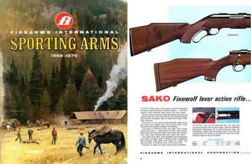 SA71Nov ARMS