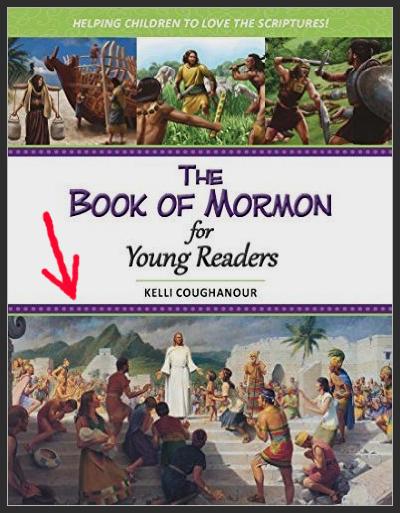 MormonBook